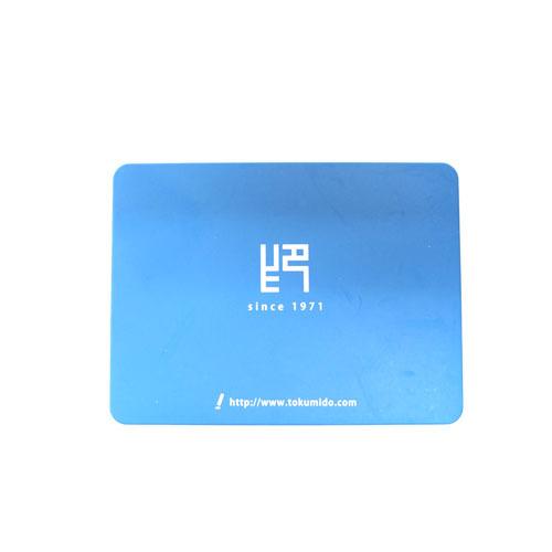 黒水牛個人銀行/認印12mm丸(姓または名)