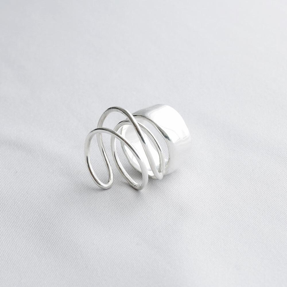 SP - R8 / Ring