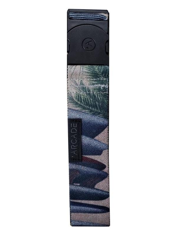ARCADE(アーケード)Weekend Quiver アーケードベルト A11308-26 OSFA Tan/surf Multi