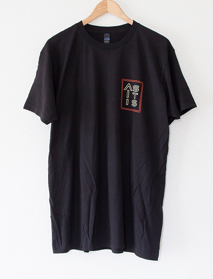 【AS IT IS】The Great Depression Album Artwork T-Shirts (Black)