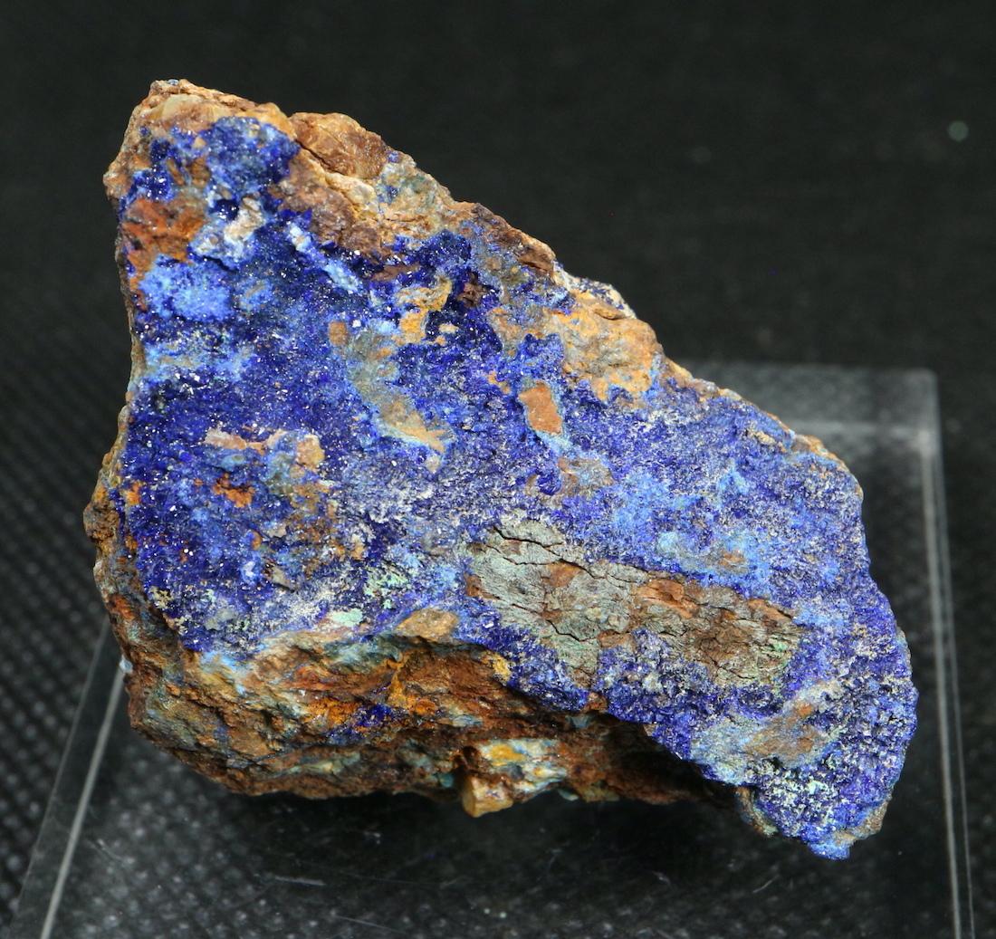 リナライト  青鉛鉱  46,7g LN016 鉱物 原石 天然石 パワーストーン