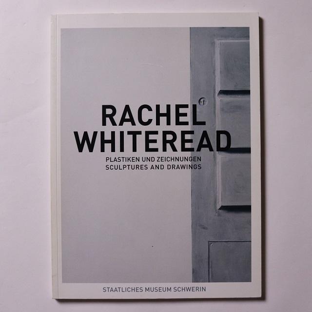 Sculptures and Drawings / Plastiken Und Zeichnungen / Kornelia (ed.);レイチェル・ホワイトリード  Whiteread