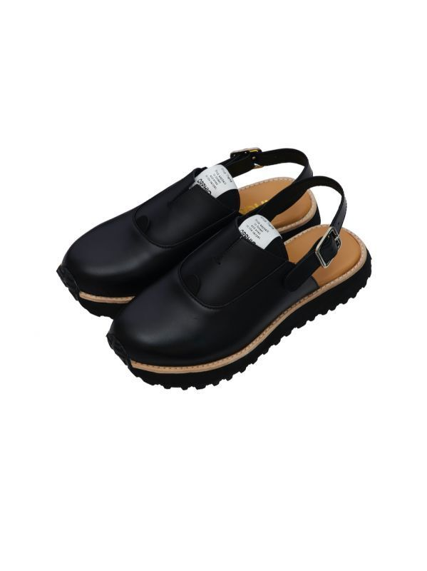 ORPHIC  OFFICER SANDALS