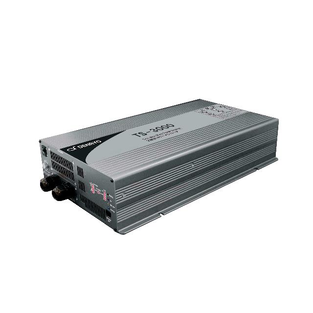 正弦波インバーター TS-3000-148G DENRYO(電菱) TSシリーズ