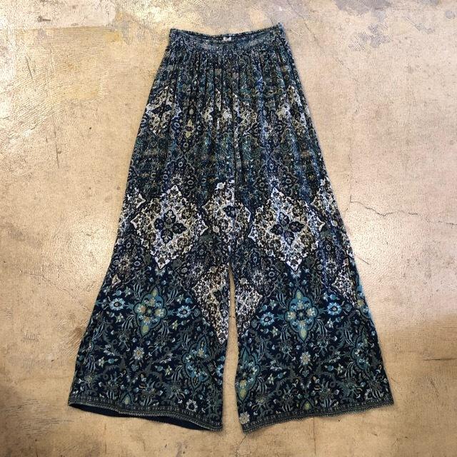 India Easy Pants