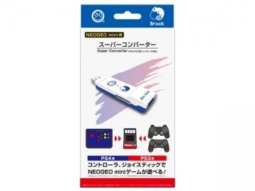 スーパーコンバーター  (NEOGEO mini用)   /  コロンバスサークル