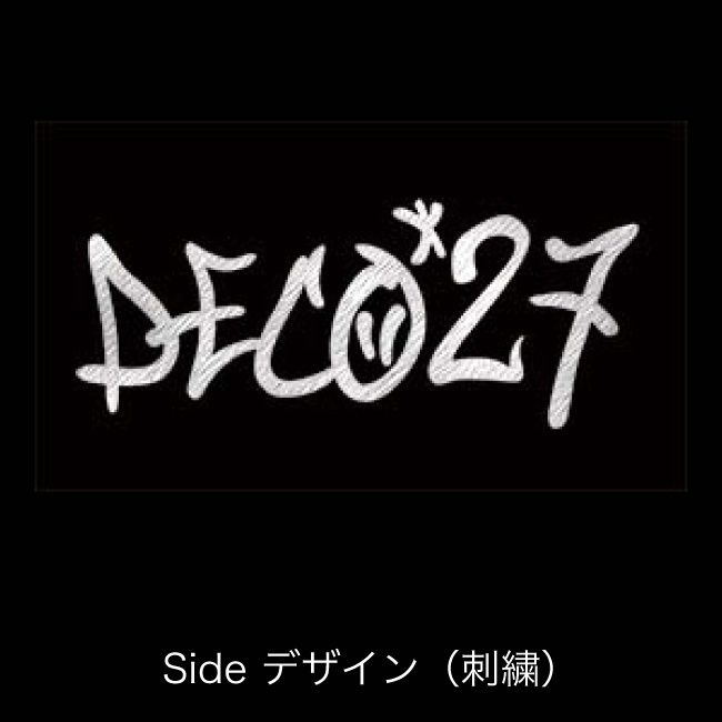 DECO*27 - 「LOVE DOLL」キャップ - 画像4