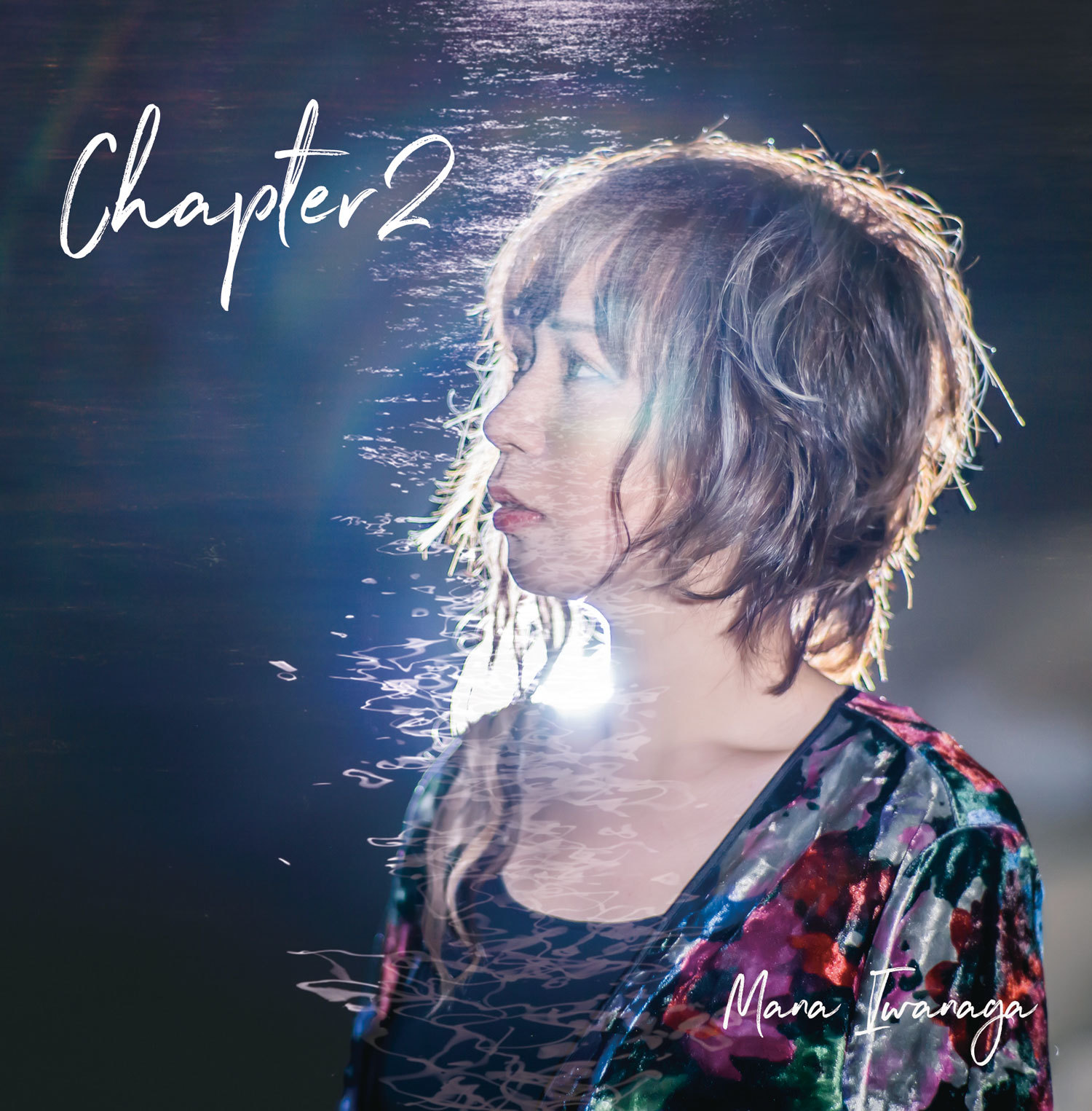 岩永真奈 2nd Album『Chapter2』(CD版) - 画像1