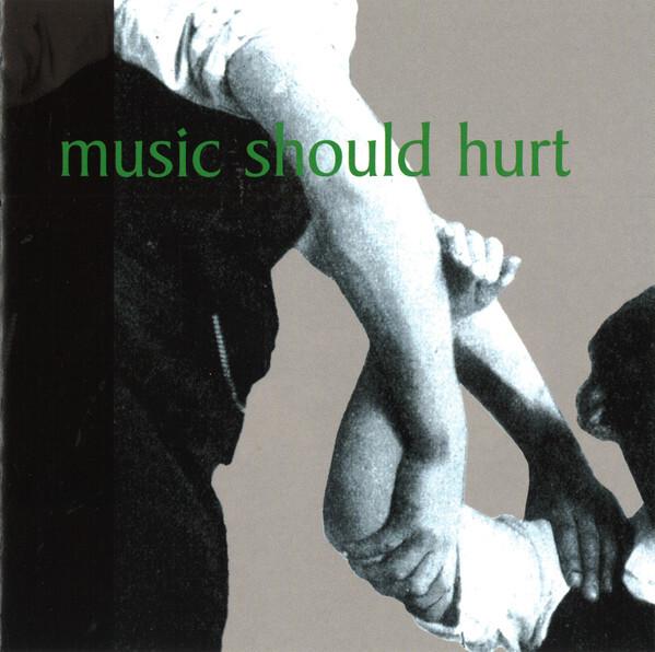V.A. – Music Should Hurt(CD)