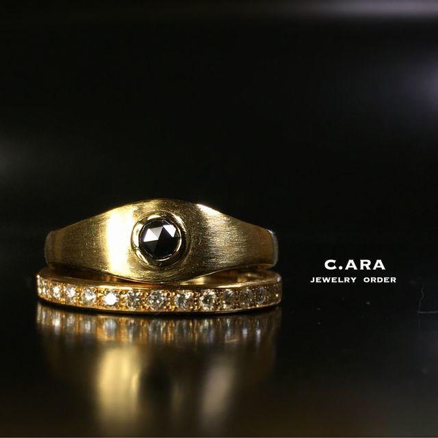 ブラックダイヤモンド・ベッソリング