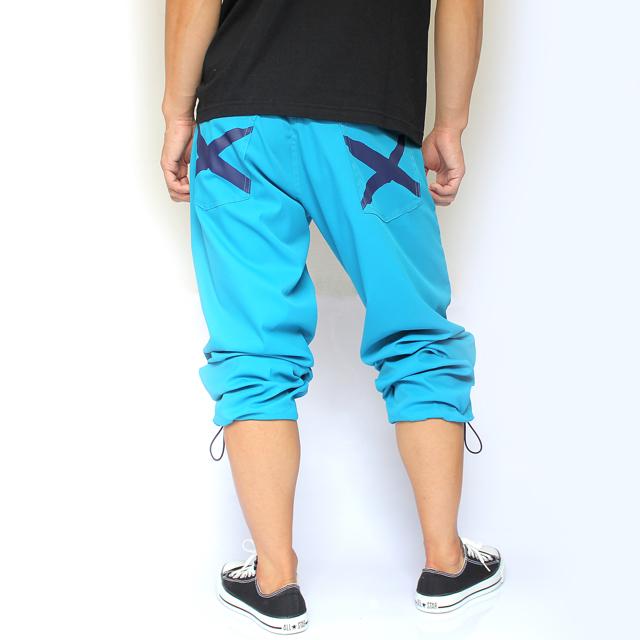 iggy pants BLUE - 画像3