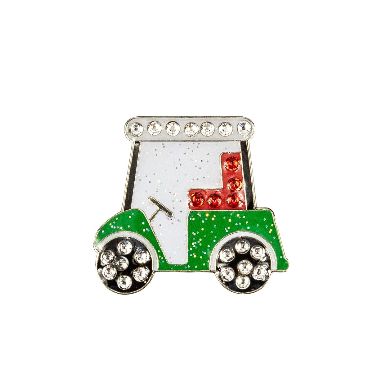 117. Golf Cart