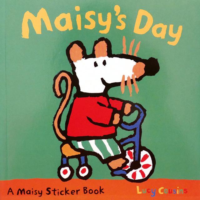 Maisy's Day
