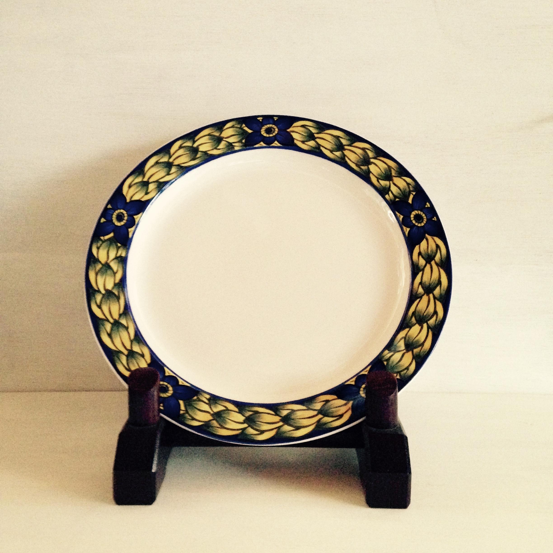 Blue pheasant 皿(ロイヤルコペンハーゲン)