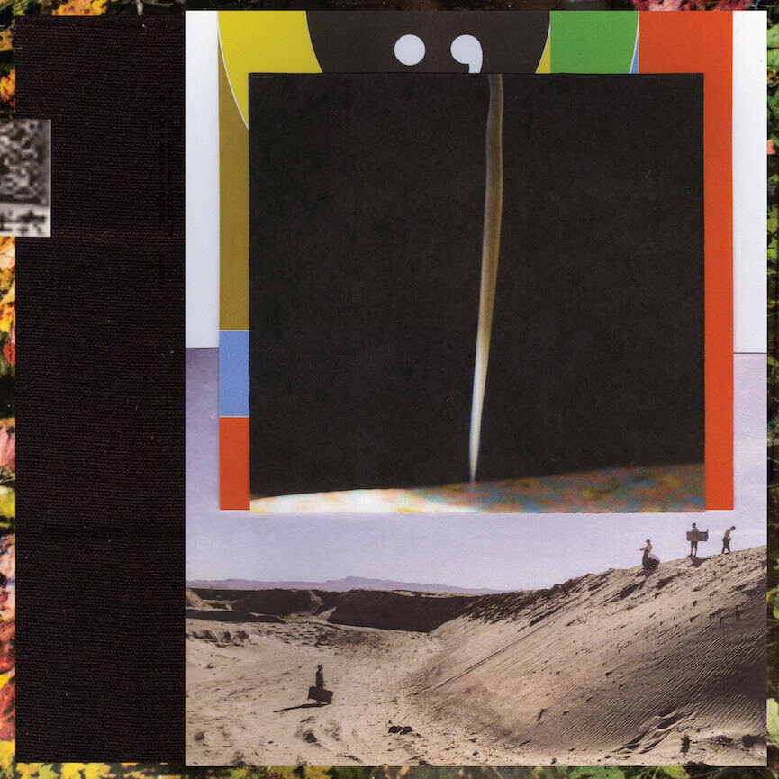 Bon Iver / I, I(LP)