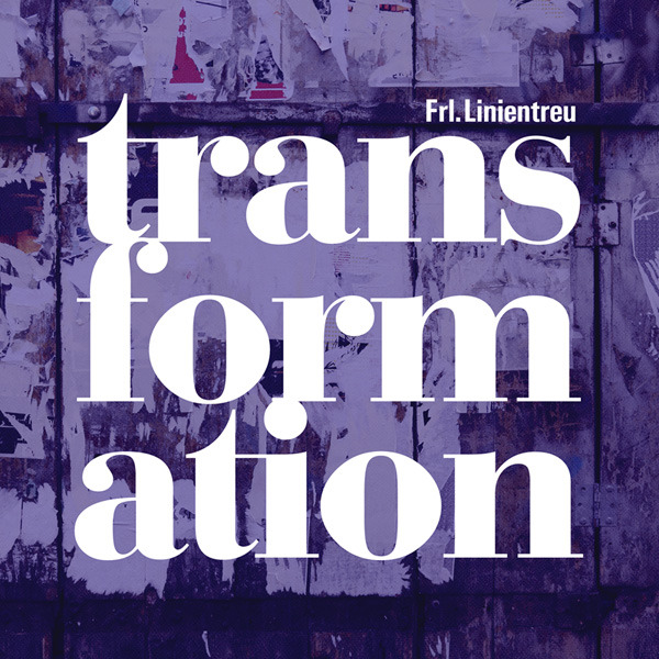 Frl. Linientreu - transformation  cd - 画像1