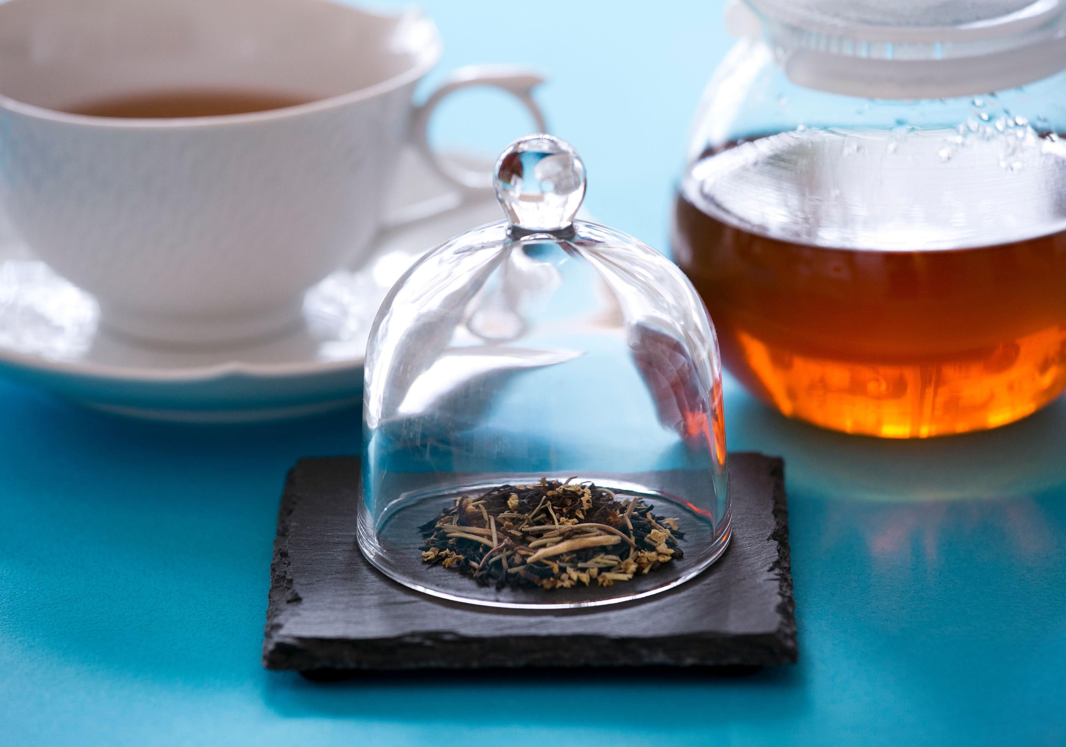 栞茶(SHIORI-CHA) 30g