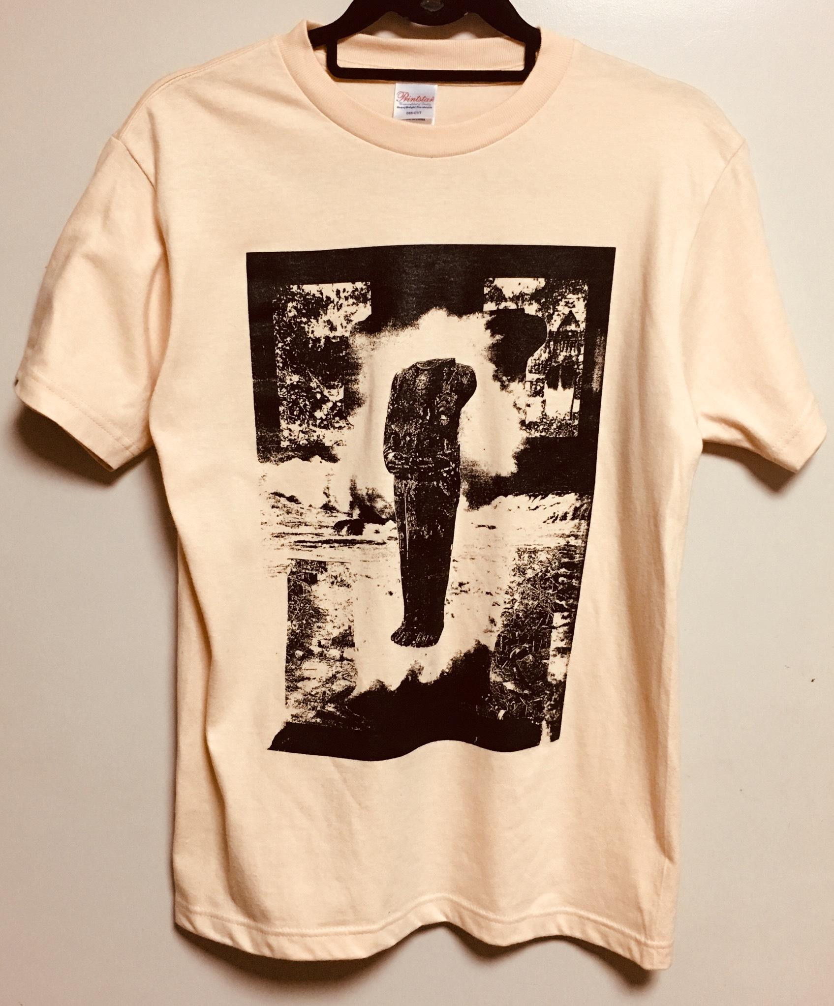 Amplified Humans Festival / Uplink Screening Edition - (Tshirt)