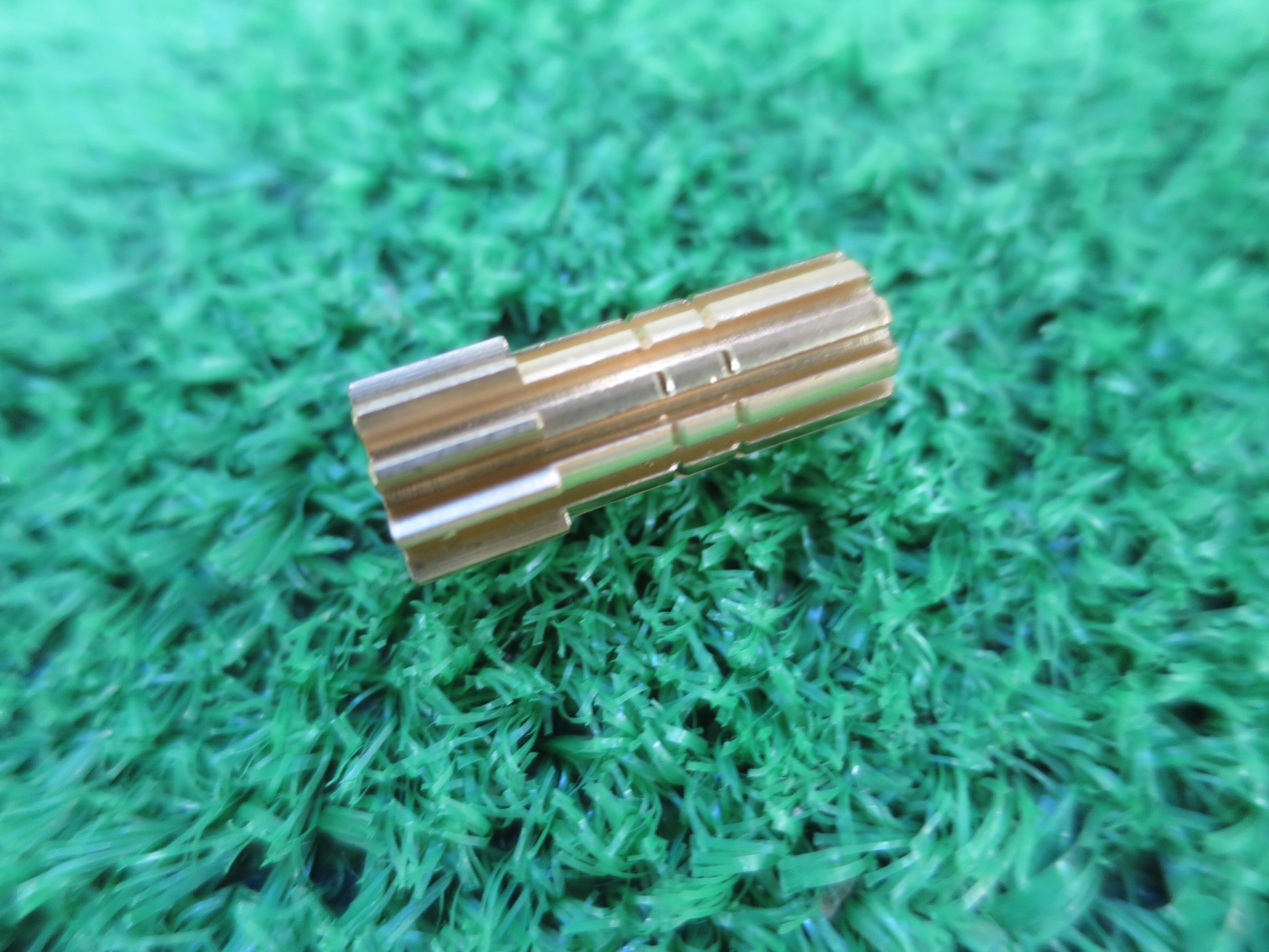 タミヤ CW-01系 3505015 10Tピニオンギヤ