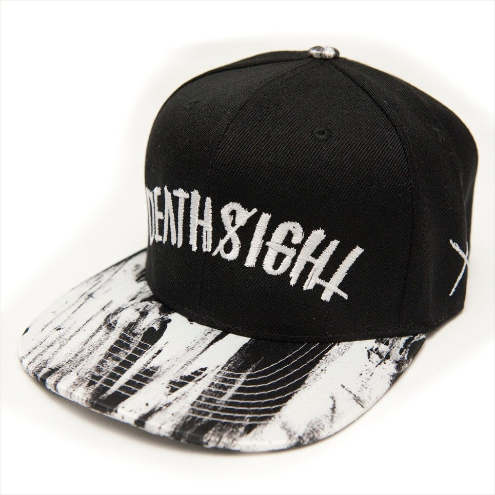 """deathsight"" CAP / PAINT - 画像1"