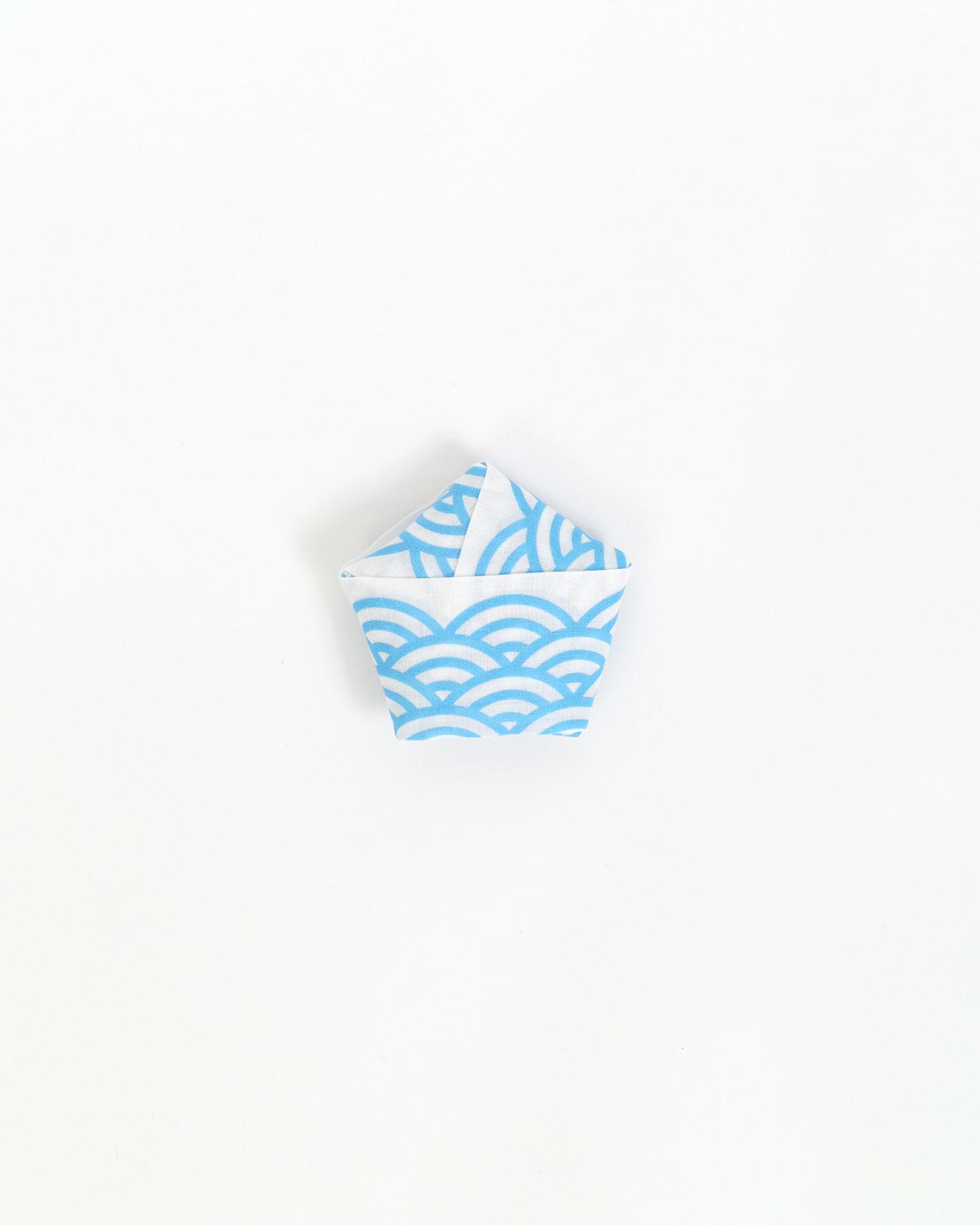 こしひも-青海波