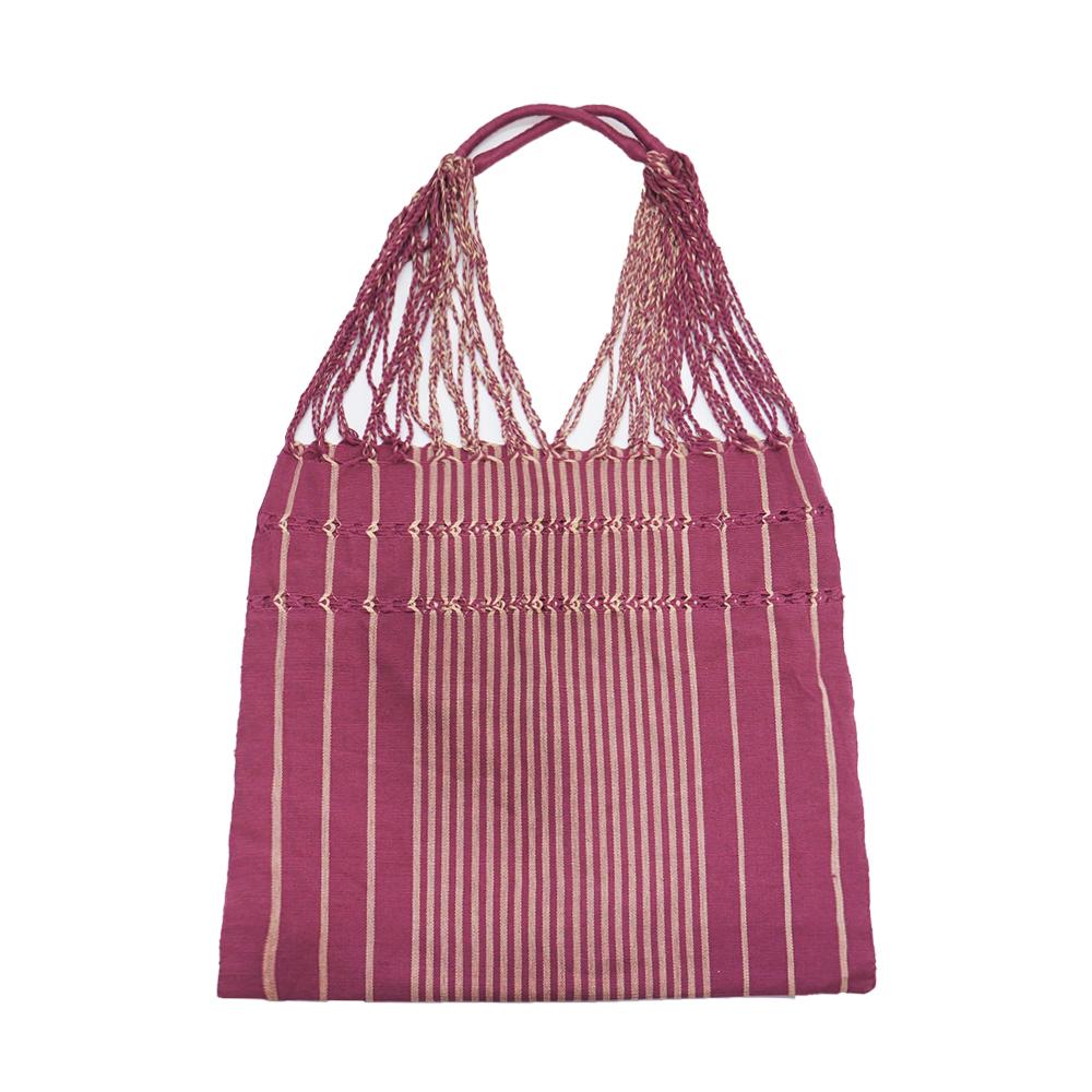 HAMMOCK BAG - Pink