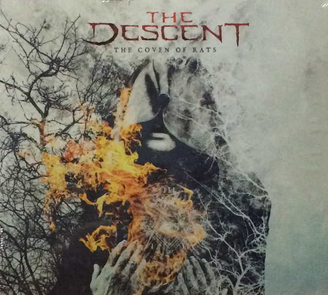 THE DESCENT 『The Coven of Rats』