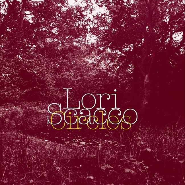 Lori Scacco「Circles」(PLANCHA)