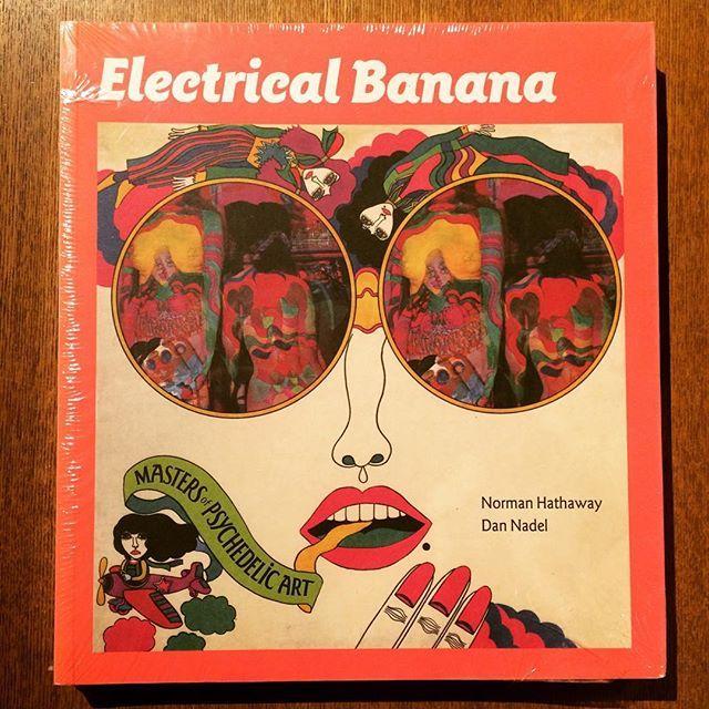 作品集「Electrical Banana: Masters of Psychedelic Art」 - 画像1