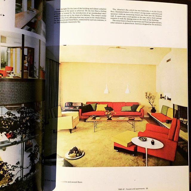 インテリアの本「Decorative Art 60s」 - 画像3