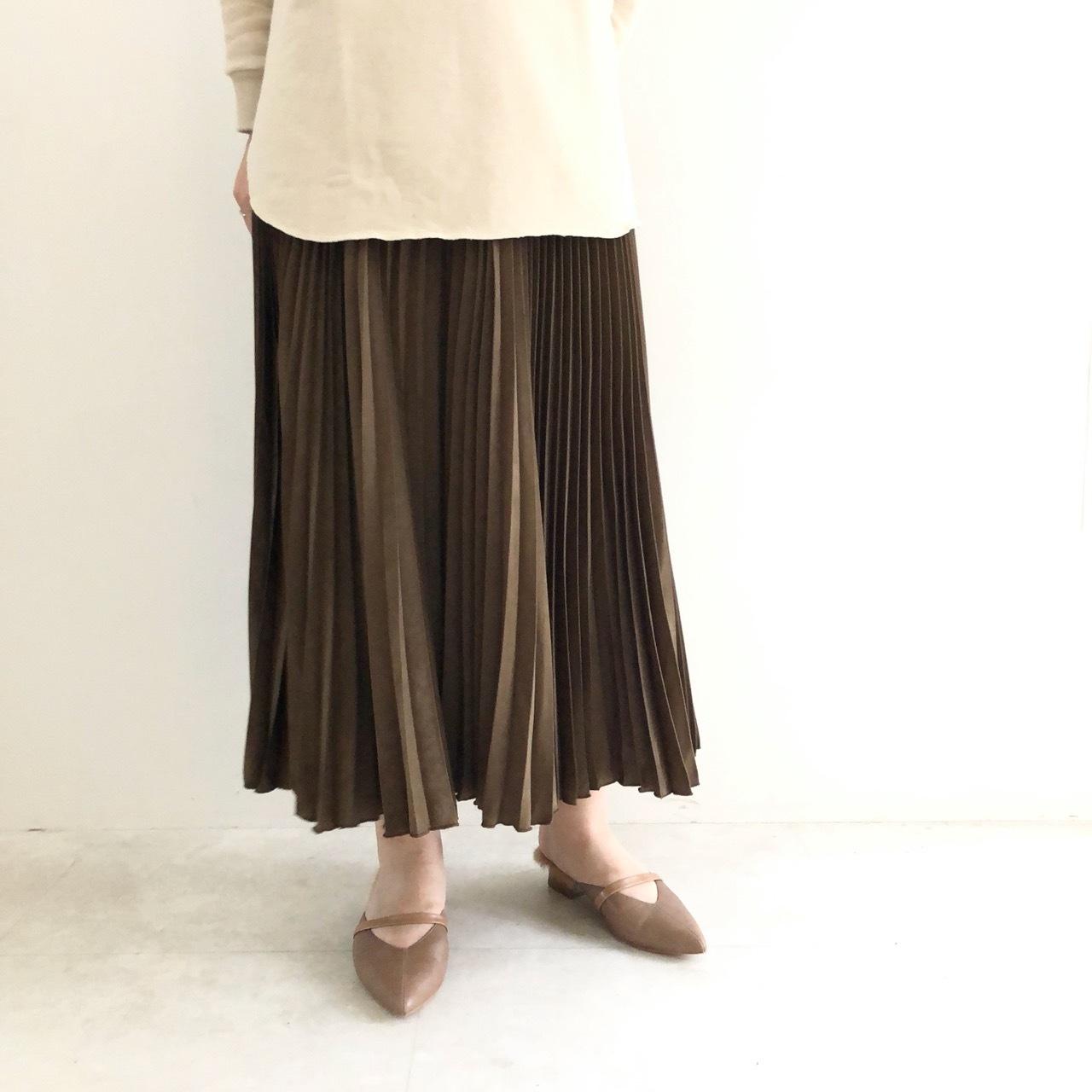 【 Valance Select 】- 1170944 -3 - プリーツパンツスカート