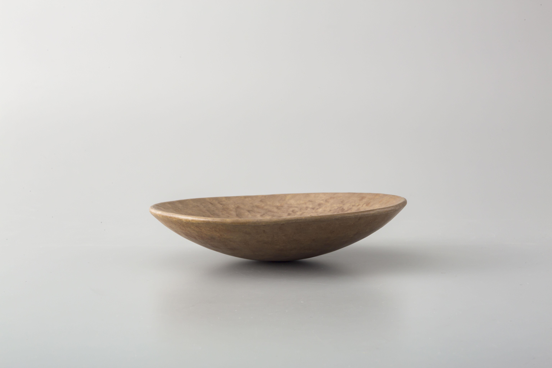 まる皿:中 (07) / 成田周平