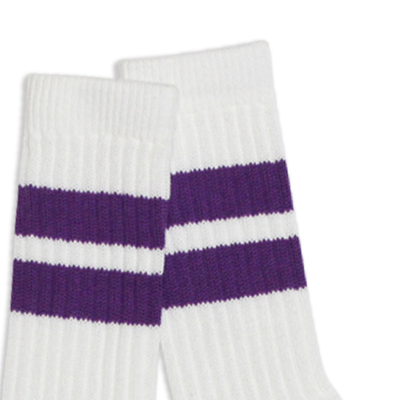 ALL GOOD STORE | SUBWAY LINE COTTON SOCKS
