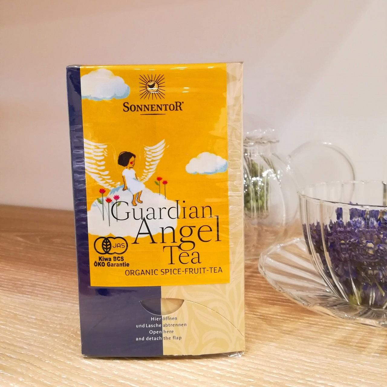 【ゾネントア】 守護天使のお茶