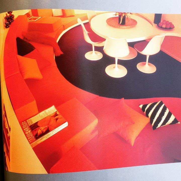 インテリアデザインの本「Op to Pop: Furniture of the 1960's」 - 画像3