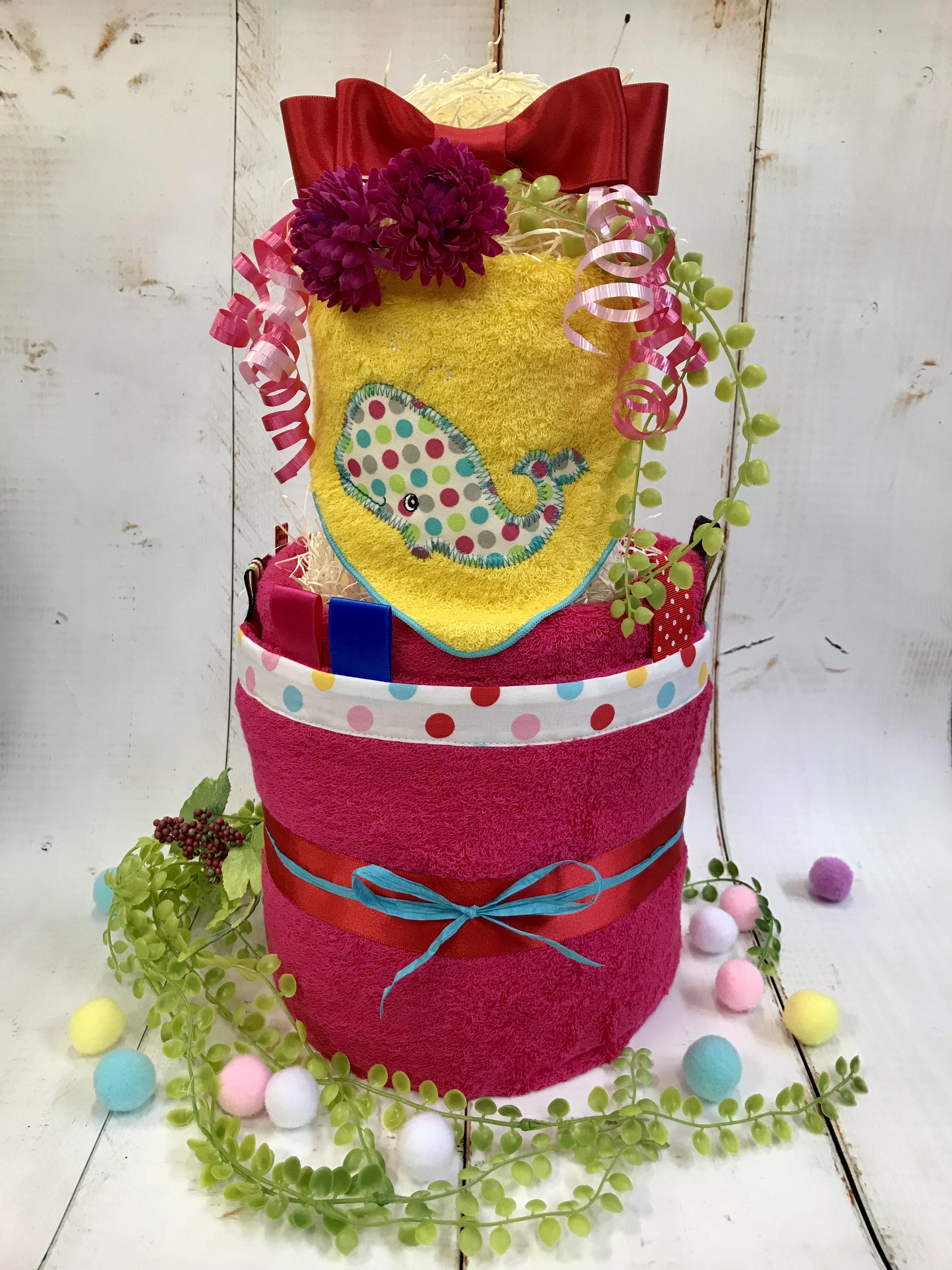 今治タオル フード付きバスタオル  おむつケーキ  おむつケーキ  出産祝い ギフト オシャレ 個性的  かわいい  キャラクター