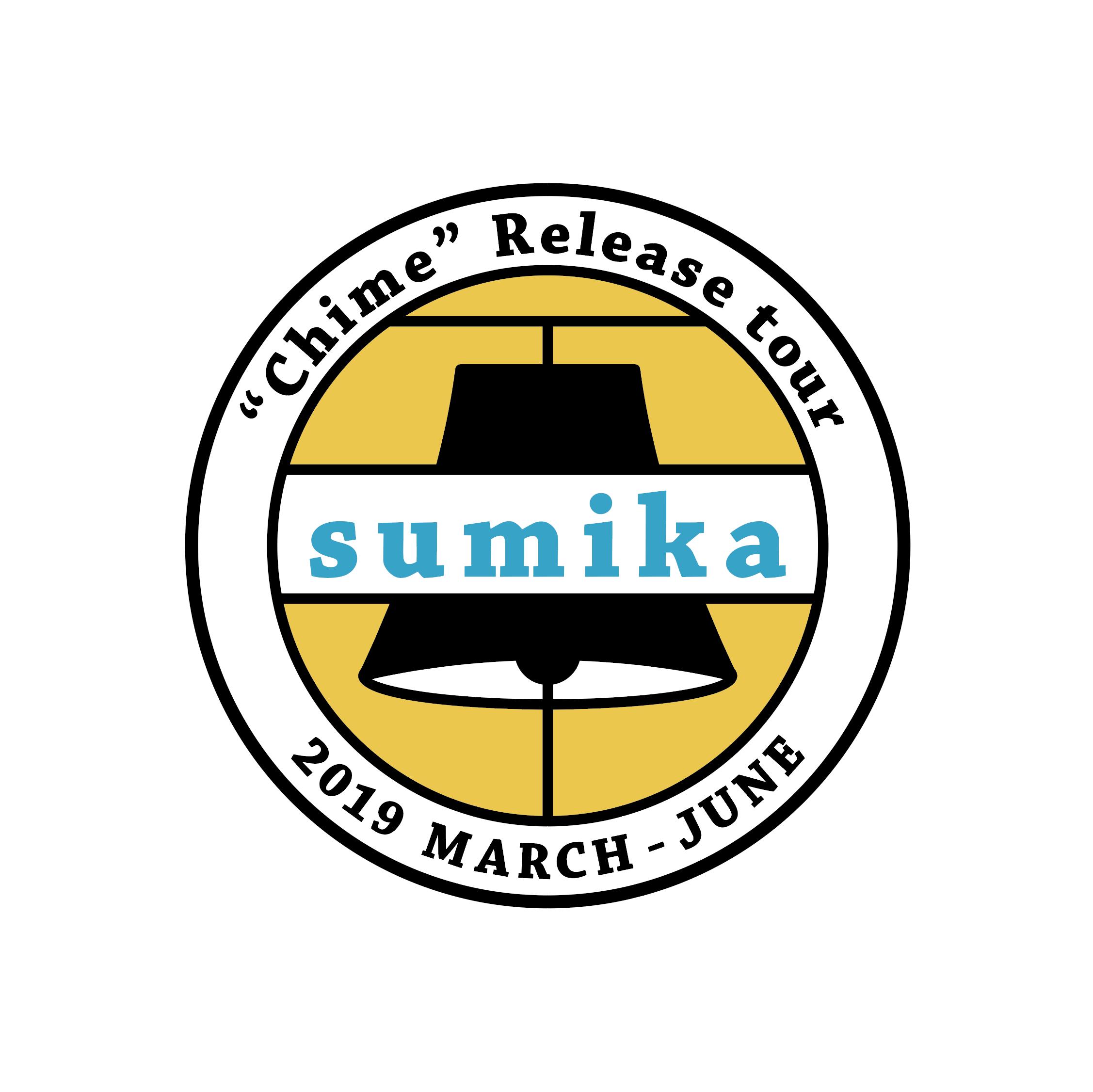 sumika / ワッペン(Chime)