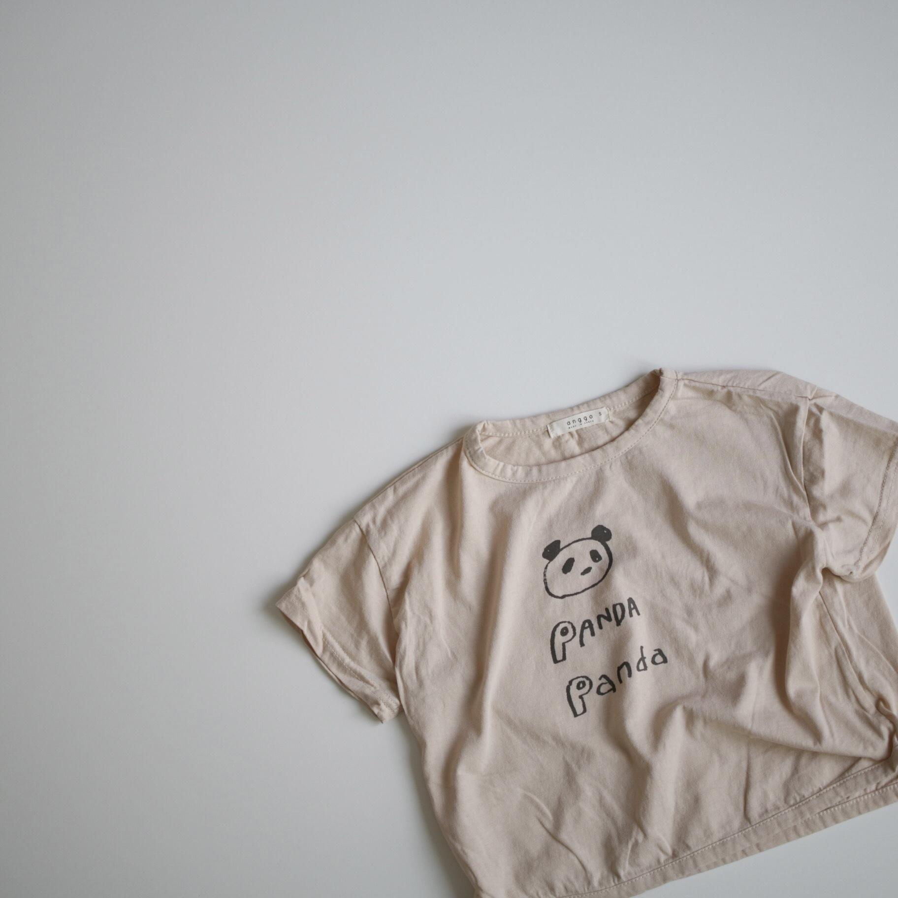 papa panda   T.  〔パパ パンダ T 〕