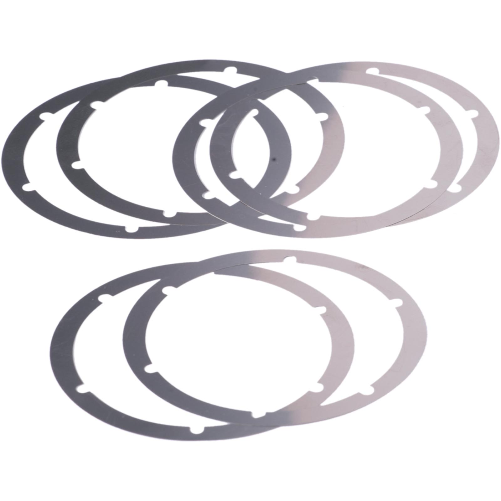0900-0012: PLアダプター用シムリングセット