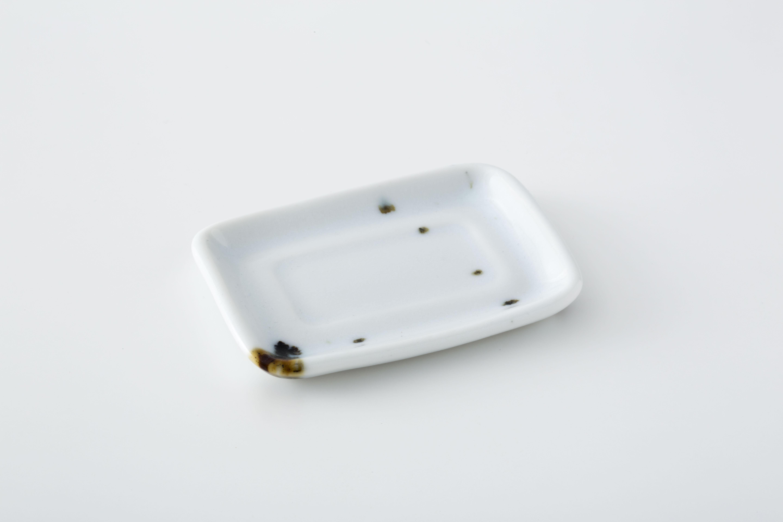 長方豆皿:03 / 人見 和樹