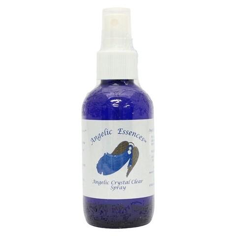 クリスタルクリアスプレー[Crystal Clear Spray](120ml)