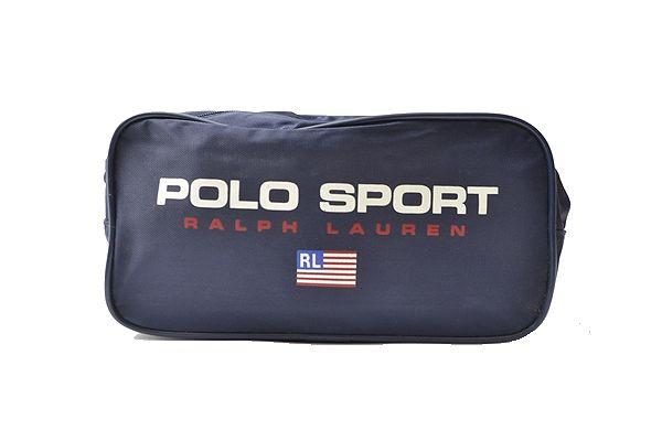 POLO SPORT mini case bag Ralph lauren