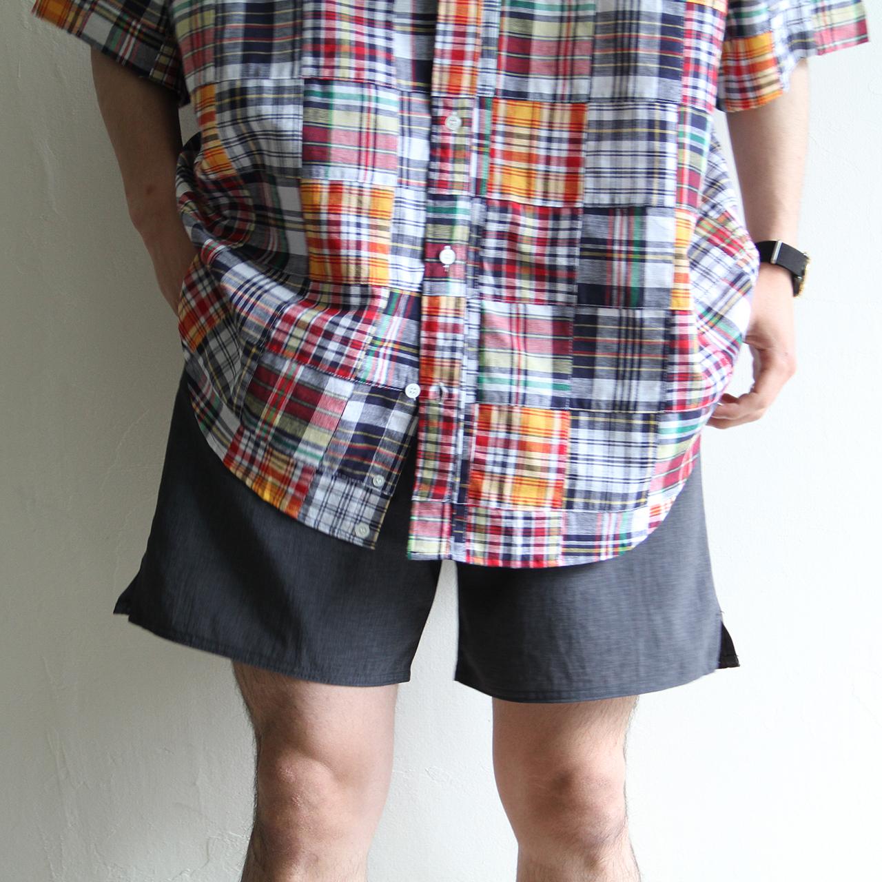 LAMOND【 mens 】shari shorts