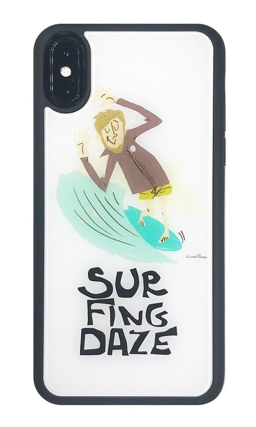 surfingdaze アクリルパネルケース