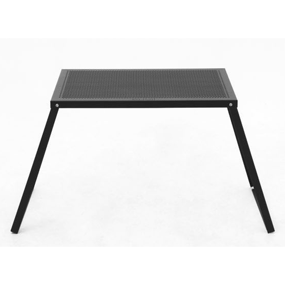 auvil black garden table ブラックガーデンテーブル
