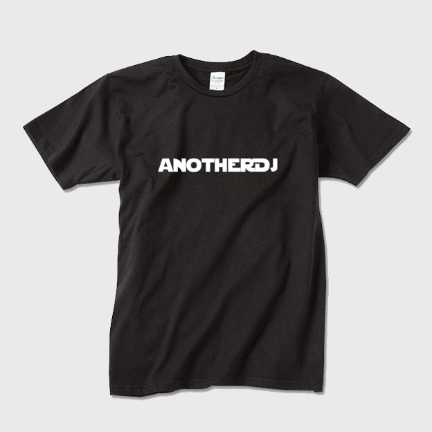 anotherDJ TシャツLサイズ - 画像1