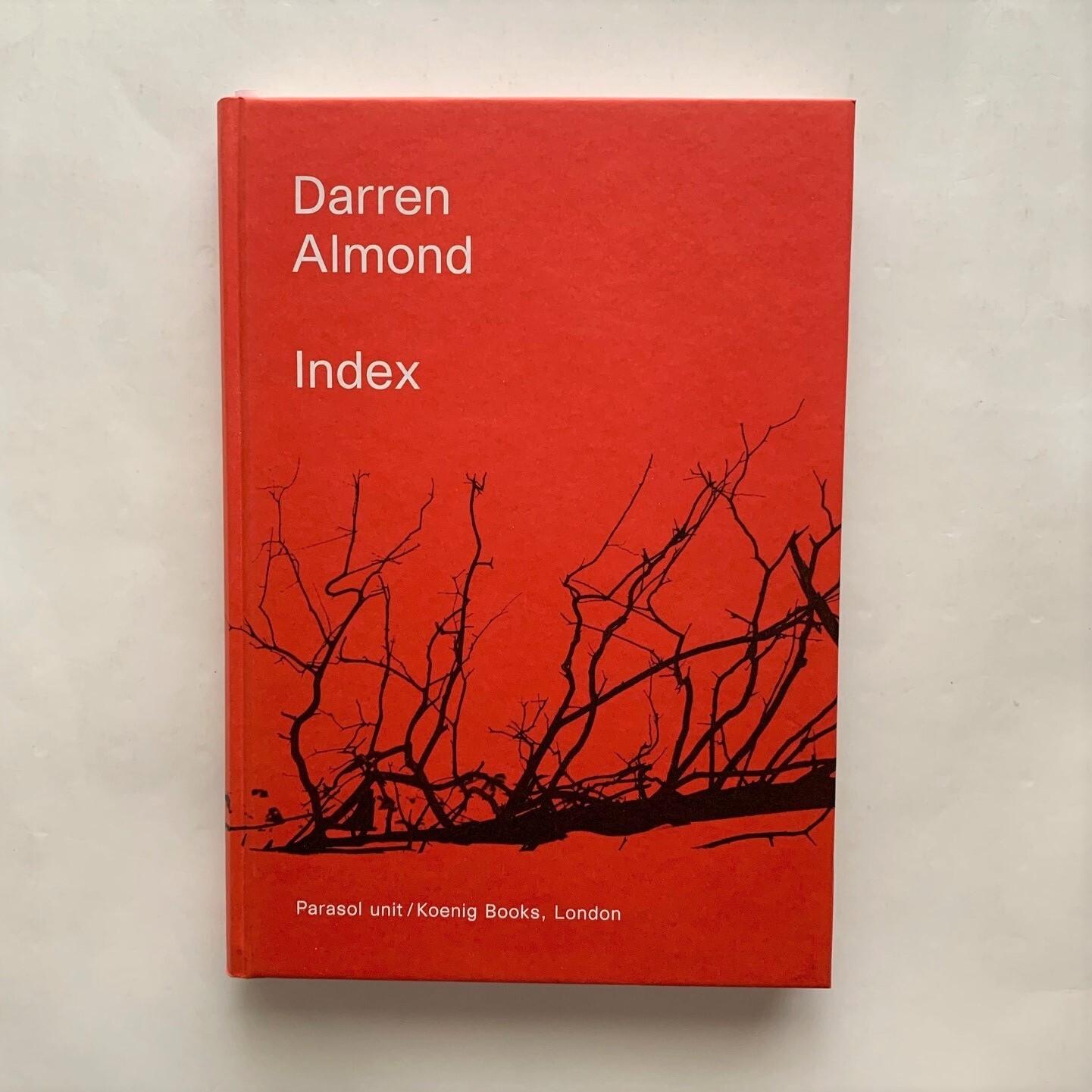 Darren Almond: Index / Darren Almond