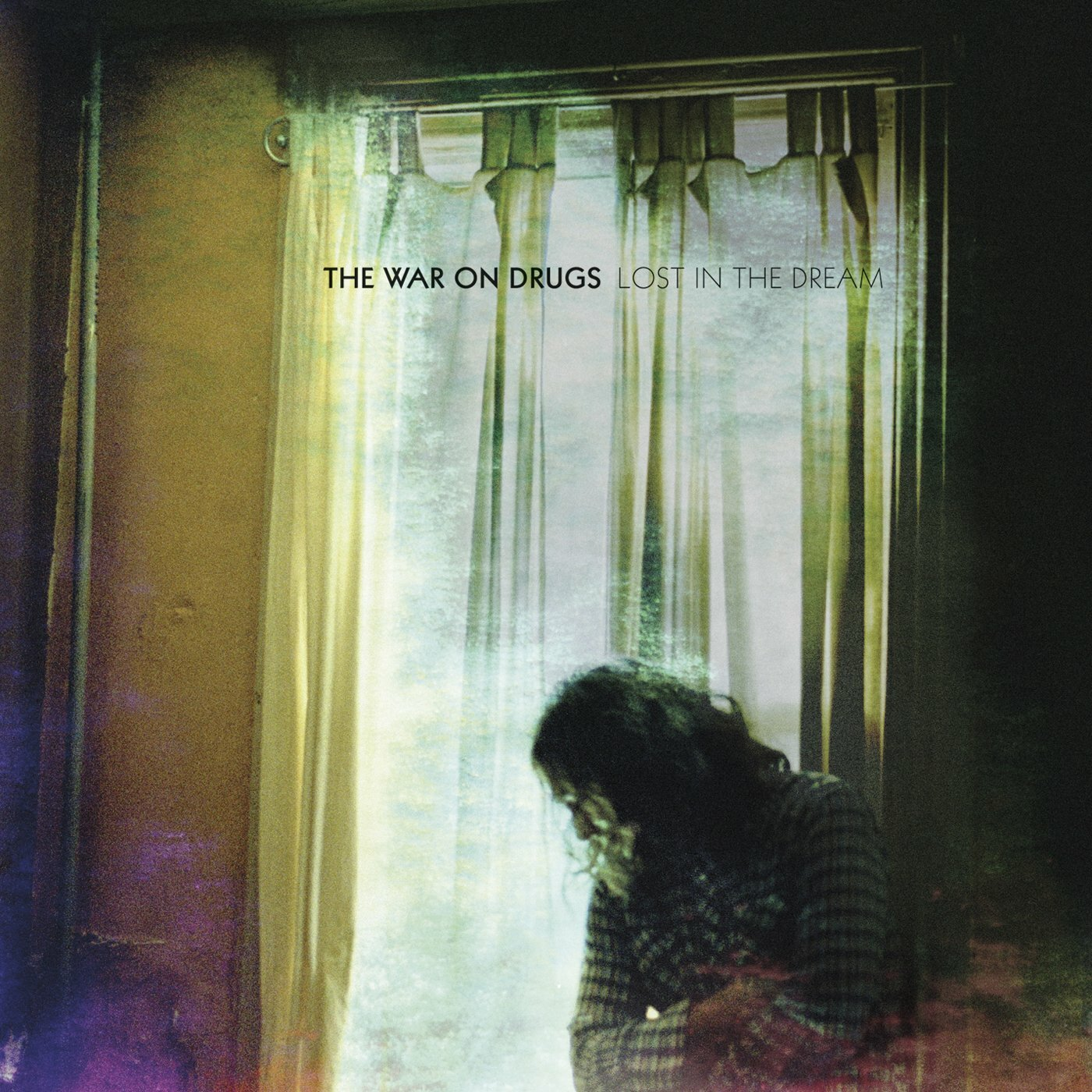 The War On Drugs / Lost In The Dream(2LP)
