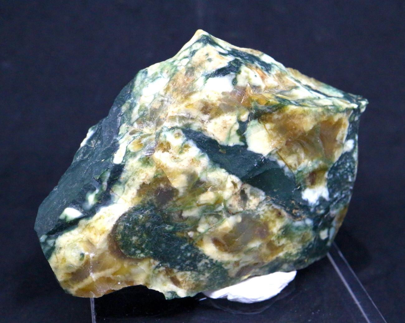 ジェム・ヒル アゲート カリフォルニア州産 瑪瑙 原石 72,9g GHA002 天然石 鉱物 パワーストーン