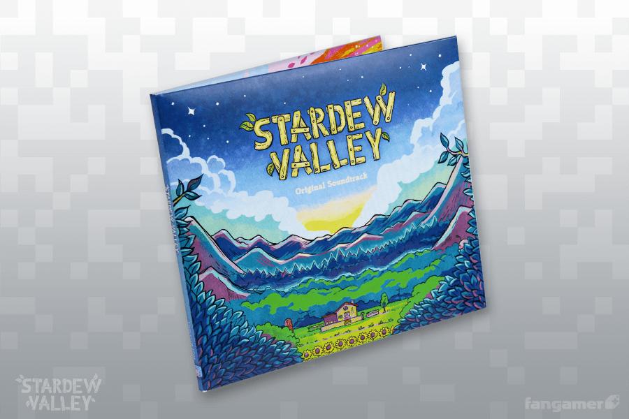 サウンドトラック(2枚組)/ STARDEW VALLEY